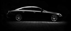 Mercedes Workshop Puchong